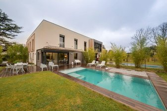 Les Carres Natura - immobilier neuf Toulouse
