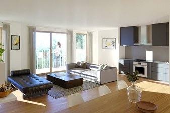 Intencity - immobilier neuf Lille