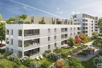 L'astral - immobilier neuf Toulouse