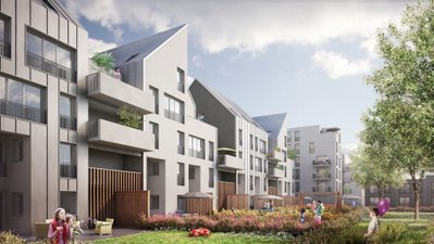 Agrum - immobilier neuf Lille