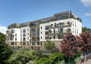 Signature - immobilier neuf Sceaux
