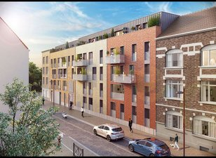 Osmoz - immobilier neuf Lille