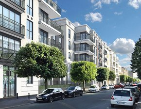L'absolue - immobilier neuf Maisons Alfort