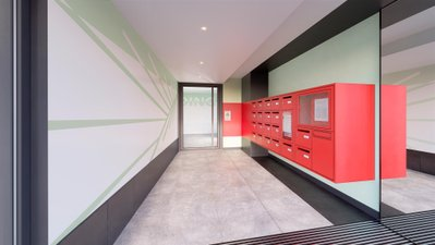 Esprit Nature - immobilier neuf Tourcoing