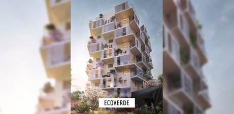 Trilogy - immobilier neuf Issy-les-moulineaux