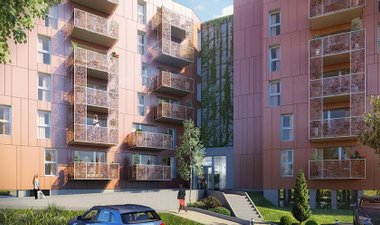 Connec't - immobilier neuf Tourcoing