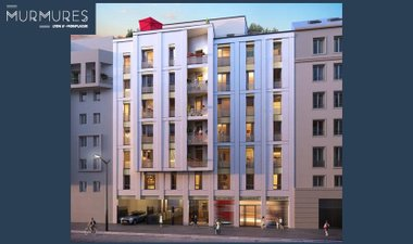 Murmures - immobilier neuf Lyon
