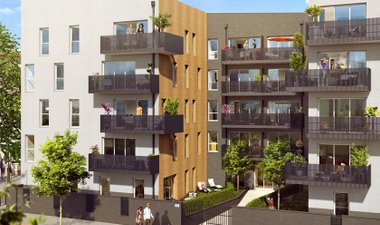 Pulse - immobilier neuf Meaux