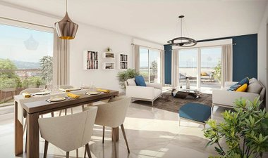 Intimi't - immobilier neuf Thonon-les-bains