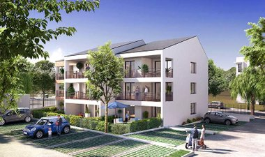Urban & Sens - immobilier neuf Louvres