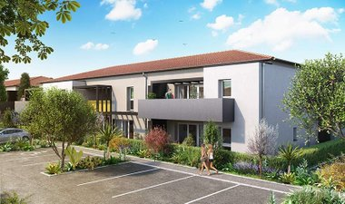 Trigance - immobilier neuf Istres