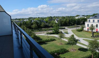 Allees Royales By Central Parc - immobilier neuf Saint-cyr-sur-loire