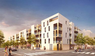 Victoria Residence - immobilier neuf Montpellier
