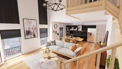 Interface - immobilier neuf Lyon