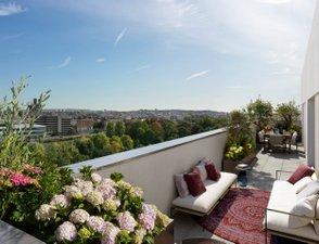 Rives De Vesle - immobilier neuf Reims