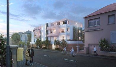 Dyna - immobilier neuf Bischheim