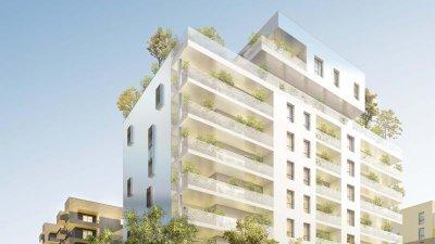 So Oh - immobilier neuf Asnières-sur-seine