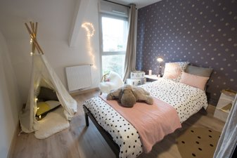 Les Carres K'ducee - immobilier neuf Besançon