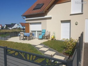 Les Carres Channel - immobilier neuf Dambenois