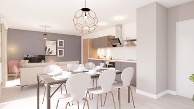 Qwest - immobilier neuf Lille