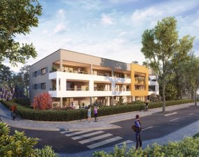 Flore - immobilier neuf Cernay