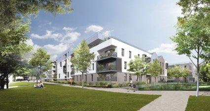 En[vert]gure - immobilier neuf Lognes
