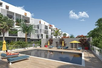 Palma Bianca - immobilier neuf Cannes