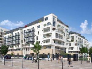 Envies - immobilier neuf Rueil-malmaison