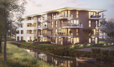 Elô - immobilier neuf Sausheim