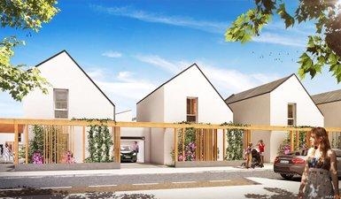 Homepark - immobilier neuf Avrillé
