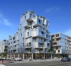 Artchipel - immobilier neuf Asnières-sur-seine