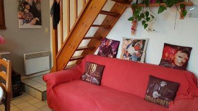 Maison Villa Crotoy 02264 - immobilier neuf Le Crotoy
