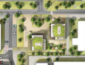 Terra Nova - immobilier neuf Rennes