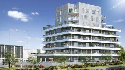Symbioz - immobilier neuf Rennes
