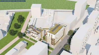Riveo - immobilier neuf Rennes