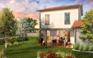 Le Clos Des Etoiles - immobilier neuf Toulouse