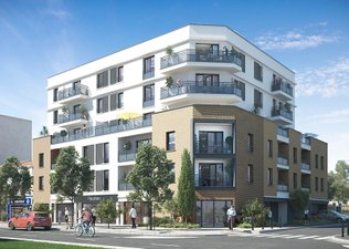 Bel'angle - immobilier neuf Athis-mons