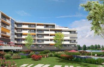 Vivalys Résidence Séniors - immobilier neuf Bruges