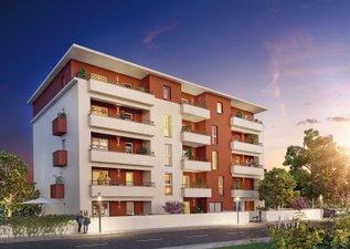 Coeur Provence - immobilier neuf Aubagne