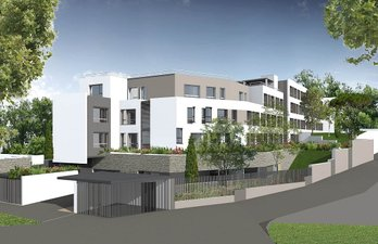 Campus - immobilier neuf Montpellier