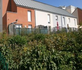 Villas Les Terrasses De La Combe Valton - immobilier neuf Talant