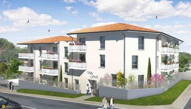 Villa Foch - immobilier neuf Cenon