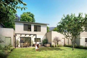 La Marquise - immobilier neuf Montélimar