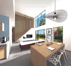 Villa Eugenia - immobilier neuf Roquebrune-sur-argens