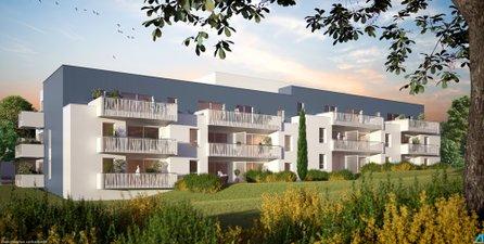 Bois De Kersec - immobilier neuf Vannes