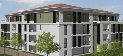 Appartement Neuf T2 Accès à Pieds Au Port - immobilier neuf Porto-vecchio