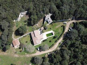 bonifacio Secteur Calalonga Villa T6 - immobilier neuf Bonifacio