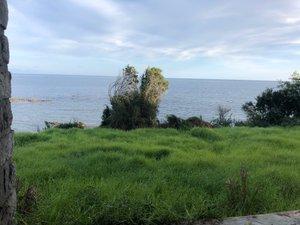 ensemble Immobilier Pieds Dans L'eau Avec Vue Mer Imprenable - immobilier neuf Sari-solenzara