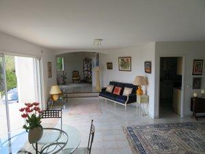 Villa D'architecte Vue Mer à Conca - immobilier neuf Conca