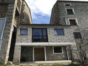 Maison De Village En Pierre De Type 4 - immobilier neuf Zonza